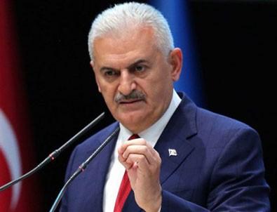 Başbakan Yıldırım: Yeni reform paketi getireceğiz