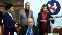 BASıN KONSEYI - Basın Konseyi Silivri'de Toplandı