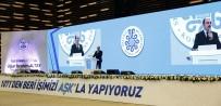 TRAFİK EĞİTİM PARKI - Başkan Altay, 2017 Yılı Hizmetlerini Anlattı