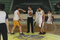 BASKETBOL TAKIMI - Basketbolda İlçe Birincisi Oldular