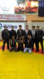 GÜREŞ TAKIMI - Bayramiçli Güreşçilerden Başarı