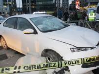 GÖRGÜ TANIĞI - Beykoz'da Feci Kaza Açıklaması 1 Ölü