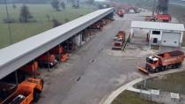 KARAYOLLARı GENEL MÜDÜRLÜĞÜ - Bolu Dağı Tüneli'nden 7 Milyondan Fazla Araç Geçti