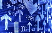 SANAYİ ÜRETİMİ - Borsa Günü Düşüşle Tamamladı