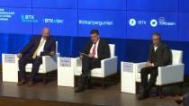 TOPKAPı - Btkariyer Günleri 'Dinlenesi Fikirler' Paneli