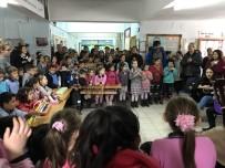 KARDEŞ OKUL - Burhaniye Anadolu Lisesi'nden İkinci Kardeş Okul Projesi