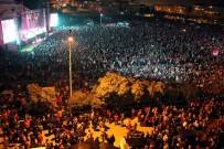 HAŞIM İŞCAN - Bursa'da Gösteri Ve Yürüyüş Alanları Değişmedi