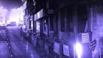HAŞIM İŞCAN - Bursa'da Kapkaç Dehşeti Kamerada