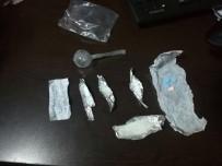 Büyükorhan'da Uyuşturucu Operasyonu
