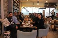 KıLıÇARSLAN - Çalışan Gazeteciler Günü Esas 67 Burda' Da Kutlandı