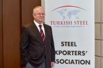 UKRAYNA - Çelik İhracatçıları 'Sıfır Vergi' Uygulamasını Eleştirdi