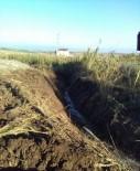 HÜSEYİN OPRUKÇU - Ceyhan'da 1 Kilometrelik Dere Yatağı Temizlendi