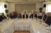 OBJEKTİF - CHP, Çalışan Gazetecileri Unutmadı