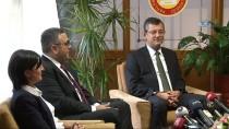 SEZGİN TANRIKULU - CHP Grup Başkanvekili Özgür Özel Açıklaması