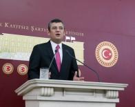 AYŞE NUR BAHÇEKAPıLı - CHP Grup Başkanvekili Özgür Özel'e Uyarı Cezası