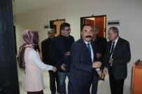 CHP İl Başkanı Yılmaz Zengin Açıklaması 'Mazbata Alan Siyasetçi Aldığı Mazbatanın Önemini Kavramalı'