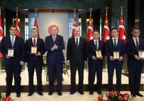 EĞİTİM DÜZEYİ - Cumhurbaşkanı Erdoğan Kaymakamları Uyardı