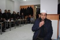 GÜNEŞ ENERJİSİ - Damat Ali Efendi Cami Odası Dualarla Açıldı