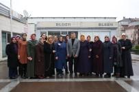 ADNAN MENDERES - Darıca'da Veli Toplantıları Sürüyor