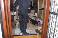 Denizli'de Uyuşturucu Satıcılarına Şafak Operasyonu Açıklaması 14 Gözaltı