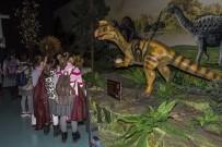 DINOZOR - Dinozorlardan Sömestr Sürprizi