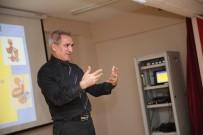 ŞIŞMANLıK - Doç Dr. Kenan İltimur'dan Sağlıklı Bir Kalp İçin Tavsiyeler