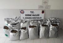 PAŞAKÖY - Edirne'de 'Milyonluk' Uyuşturucu Operasyonu
