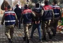 MOLLAKENDI - Elazığ'da Uyuşturucu Operasyonu Açıklaması 5 Şüpheli Yakalandı