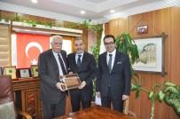 Elazığ TSO Başkanı Alan; '4 Bin Esnafımız 77 Milyon TL Kredi Kullanmıştır'