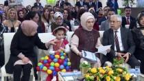MUSTAFA ÖZTÜRK - Emine Erdoğan, Sıfır Atık Ve Geri Dönüşüm Sergisi'ni Açtı