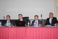 İLYAS ÇAPOĞLU - Erzincan İl Koordinasyon Kurulu 2018 Yılı İlk Toplantısı Yapıldı