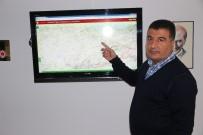 DEPREM BÖLGESİ - Erzincan İle Tokat Arasında Büyük Deprem Beklentisi