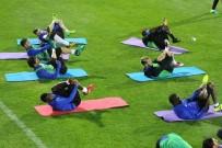 DIALLO - Evkur Yeni Malatyaspor'da Transferi Sıkıntısı