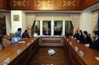 CUMHURIYET BAYRAMı - Eyüpsultan Belediyesi, Oryantring Federasyonu İle Protokol İmzaladı