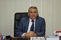 AHMET ÇELIK - Fatsa Tüketici Hakem Heyetine 688 Başvuru
