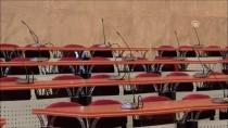 ADALET SARAYI - FETÖ Davaları İçin Silivri'ye Yeni Duruşma Salonu