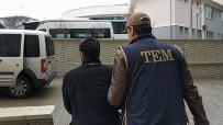 ÜNİVERSİTE MEZUNU - FETÖ'den Serbest Kalan Şahıs Yeniden Gözaltına Alındı