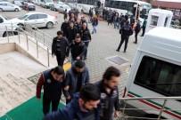 KUZEY KIBRIS - FETÖ/PDY Soruşturmasında 16'Sı Muvazzaf 24 Asker Adliyede