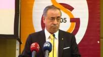 AHMET ÜNAL - 'Galatasaray'ı Sisteme Oturtacağım'
