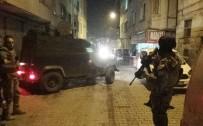 İSTIHBARAT - Gaziantep'te DEAŞ Operasyonu