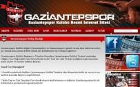 VESİKALIK FOTOĞRAF - Gaziantepspor'a Destek İçin Üyelik Çağrısı