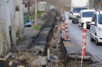 BARBAROS HAYRETTİN PAŞA - Gaziosmanpaşa'da 50 Yıllık Sorun Çözüme Kavuşuyor