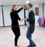 SALSA - Genç Kadının Büyüleyen Dans Tutkusu