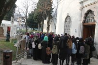 Gençler Bursa'nın Tarihine Yolculuk Yapıyor