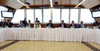 AKREDITASYON - Gençlik Ve Spor Bakanlığından Bağımlılıkla Mücadelede Önemli Çalıştay