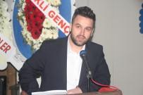 AHMET SARı - Haşim Balcı Güven Tazeledi
