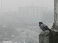 ÇEVRE BAKANLIĞI - Hava Kirliliği Ürkütücü Boyutta