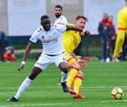 SERKAN KıRıNTıLı - Hazırlık Maçı Açıklaması Göztepe Açıklaması 1 - Atiker Konyaspor Açıklaması 1