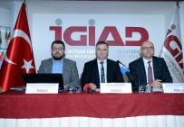 TÜRKIYE İSTATISTIK KURUMU - İGİAD, 2018 İnsani Geçim Ücreti Rakamlarını Açıkladı