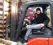 Isparta'da Forklift Operatörü Evinde Ölü Bulundu